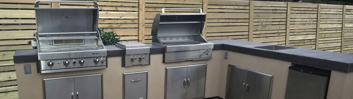 Turbo Grills By Barbeques Galore