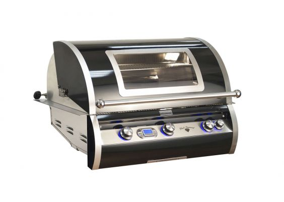 Fire Magic Echelon Black Diamond Edition H790i Built-In Gas Grill