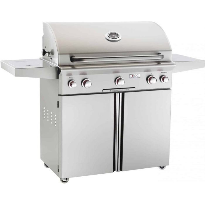 36-Inch BBQ Grills
