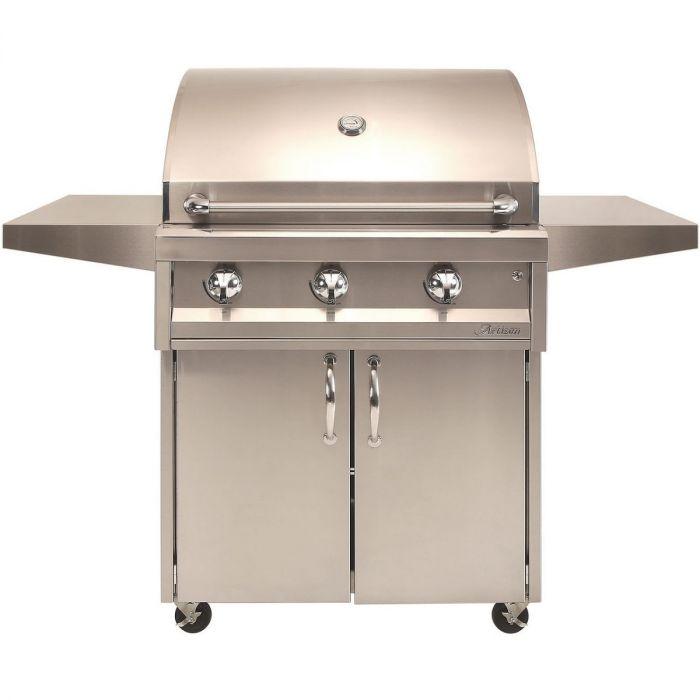 32-Inch BBQ Grills