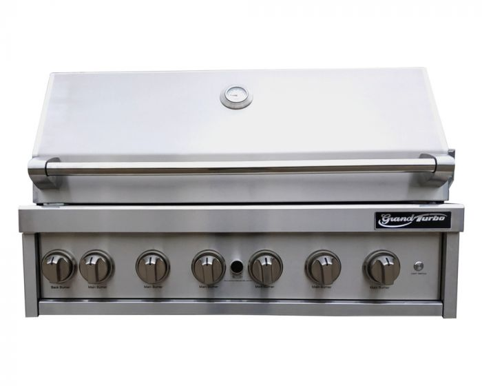 40-Inch BBQ Grills