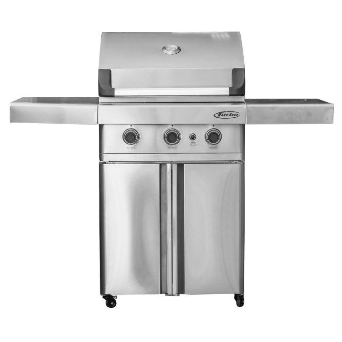 26-Inch BBQ Grills