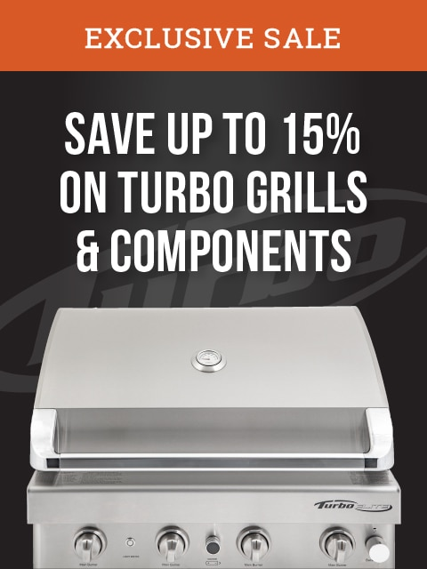 Save up to 15% on Turbo