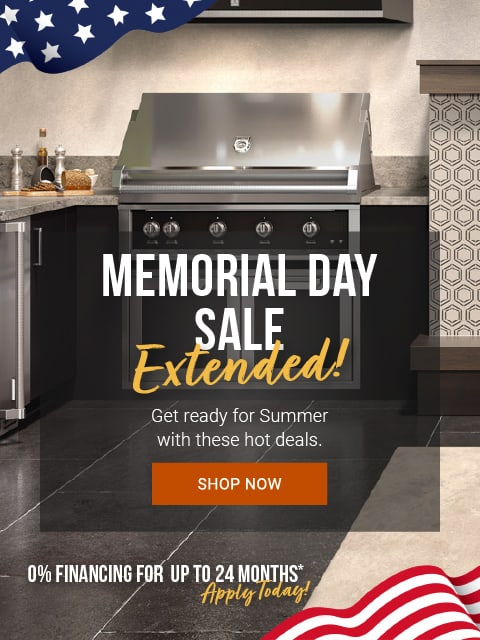 Memorial Day Sale - Extended