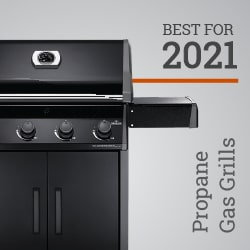 Best Propane Gas Grills for 2021