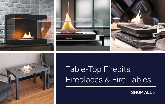 Shop All Firepits