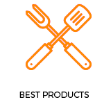 Best BBQ Island Products