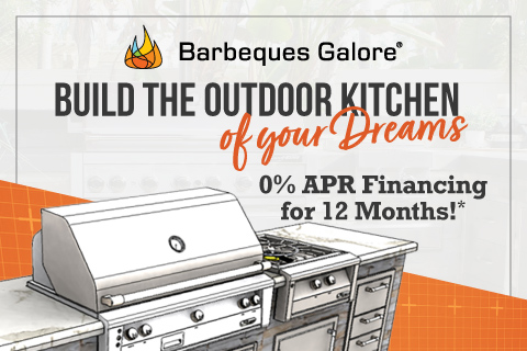 0% APR Financing for 12 Months!*
