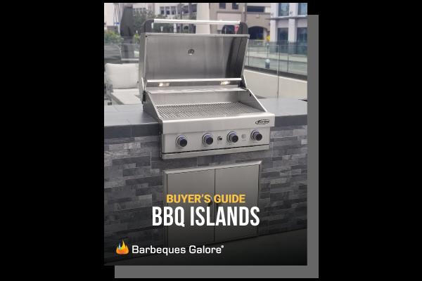 BBQ Island Buyer's Guide