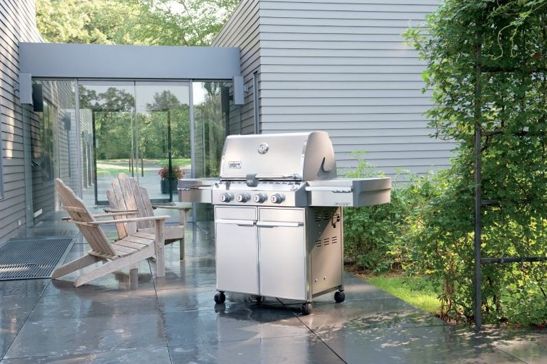 Buying a Gas Grill - Buying Guide