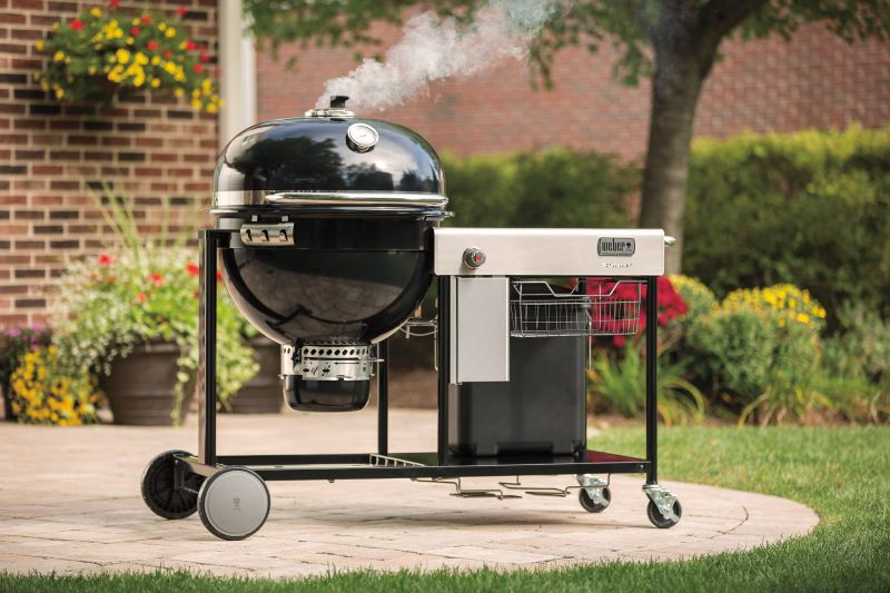 The Ultimate Charcoal Grill Buying Guide