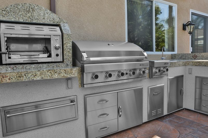 Charcoal Grill Maintenance Tips