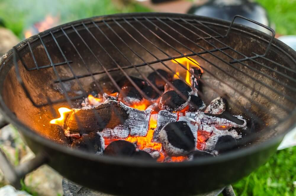 Gas vs Charcoal Grills