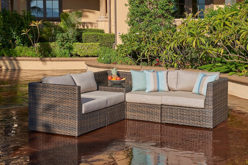 Guide to Outdoor Furniture Materials