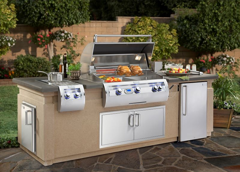 What Kind of Grill Should You Buy?