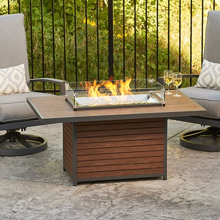Fire Pits & Tables Category