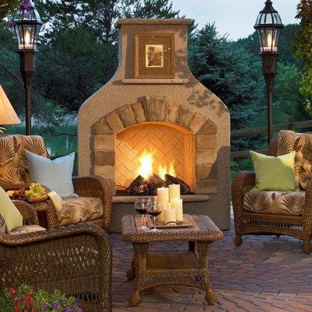 Fireplace Category