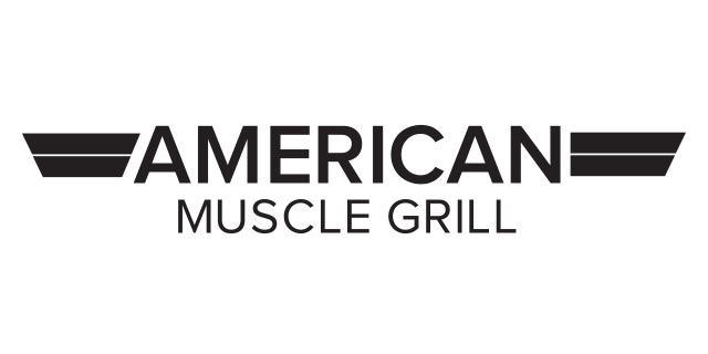American Muscle Grill Island Components