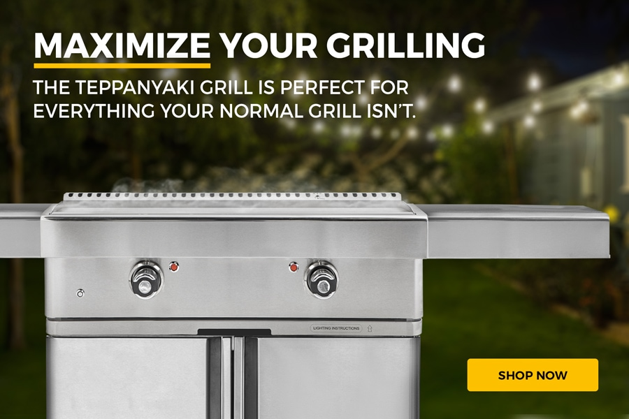 Maximize Your Grilling