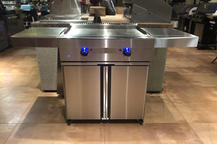 Gas Amp Charcoal Barbecue Grills Islands Heaters Amp Patio