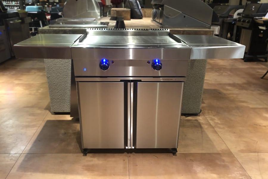 New Teppanyaki Grill