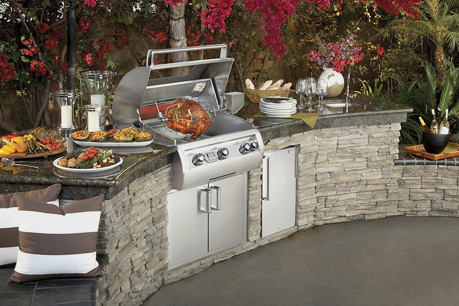 FireMagic Grills & More