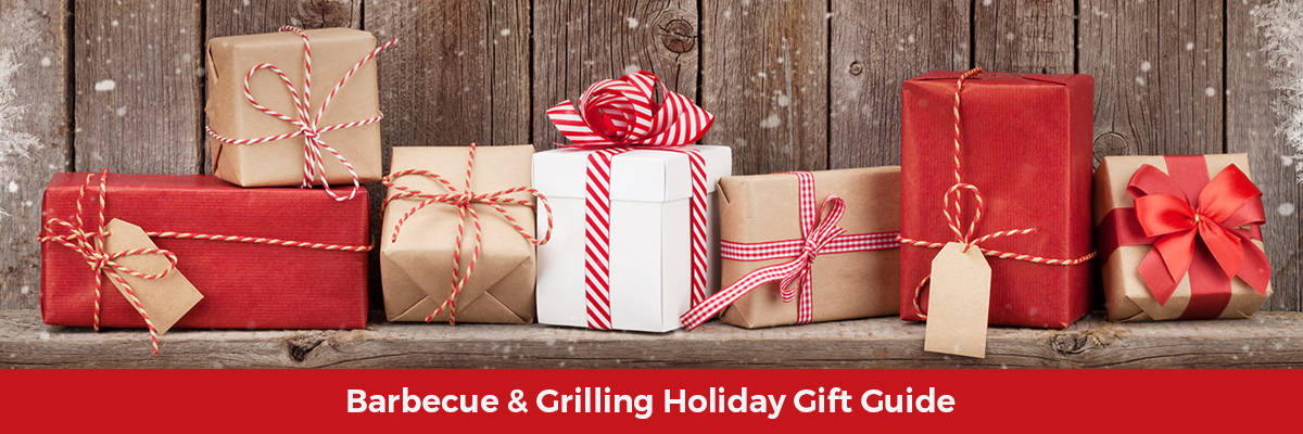 Barbecue & Grilling Gift Guide