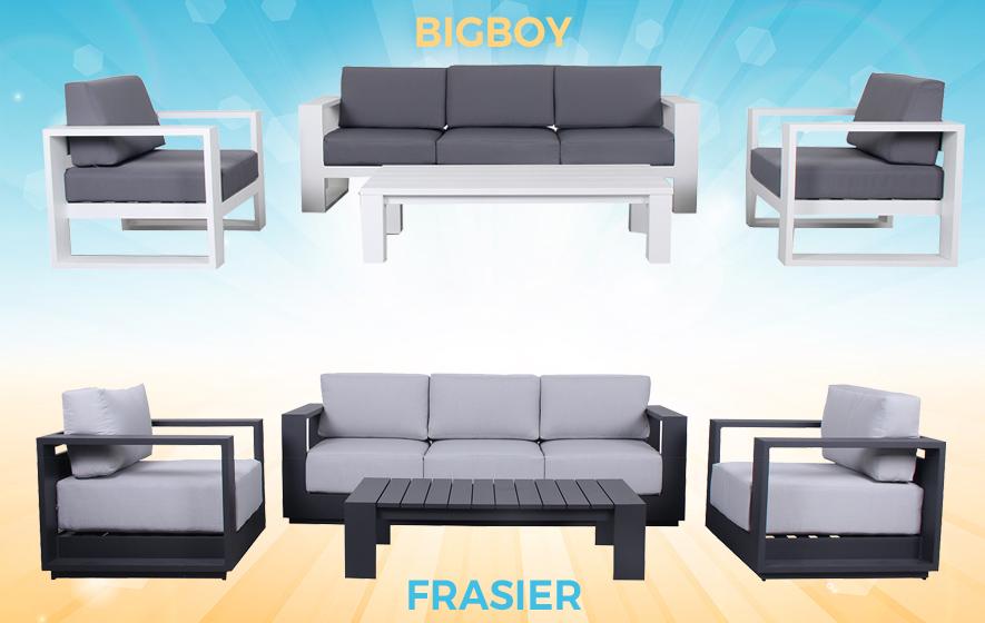 New Sofa Sets