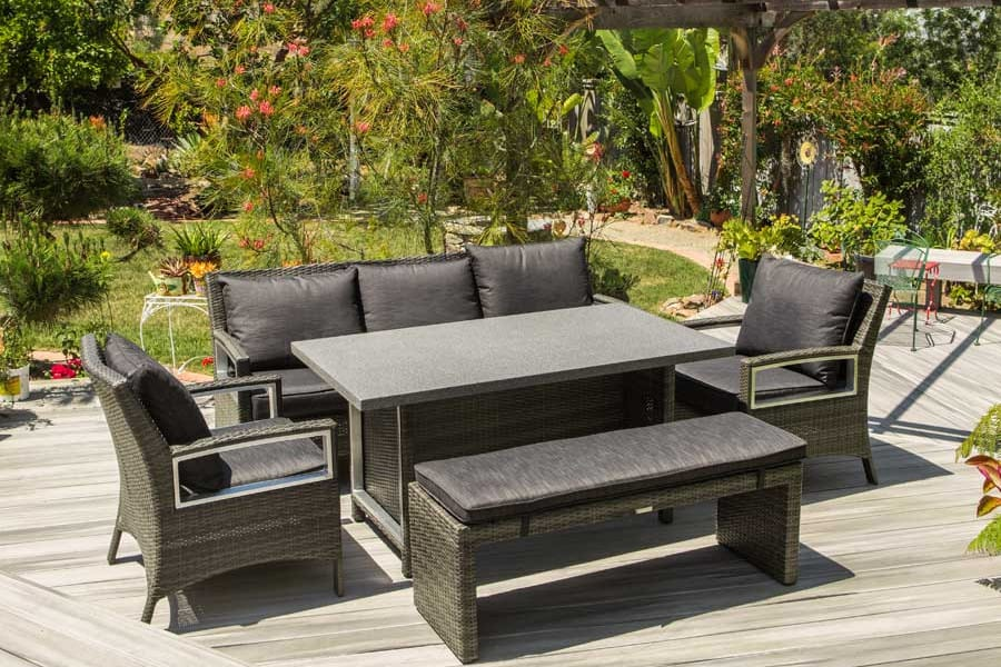 Free Shipping on Select Patio Furniture