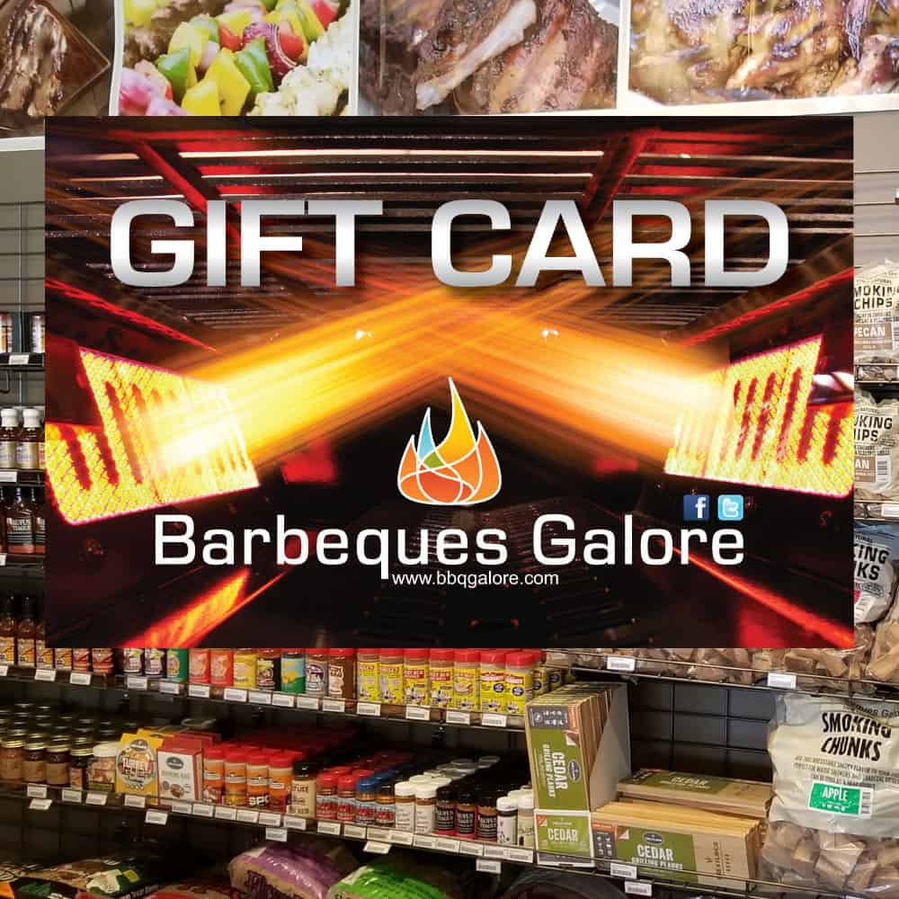 Barbeques Galore Gift Cards