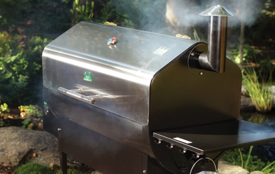 Shop Green Mountain grills at Barbeques Galore
