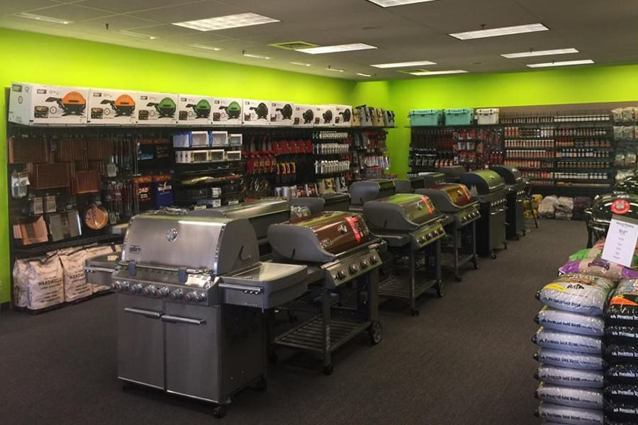 Our Henderson, NV store is now open