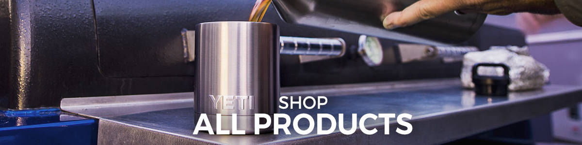 Shop All YETI Products