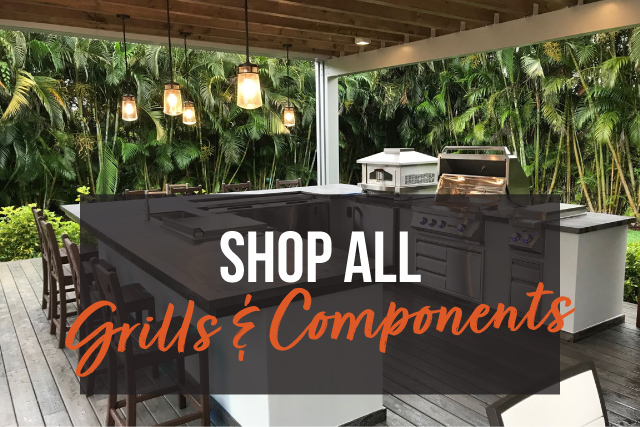Shop all Grills and Components